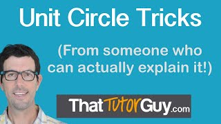 Tricks For Memorizing The Unit Circle Chart view on youtube.com tube online.