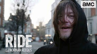 'Childish' Season 3 Diary | Ride with Norman Reedus - AMC