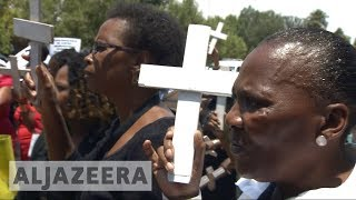 🇿🇦 South Africa care deaths: Disgraced official apologises - ALJAZEERAENGLISH