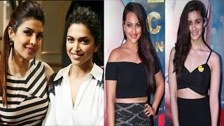 Alia Bhatt, Sonakshi Sinha, Ranveer Singh and Priyanka Chopra's personal lives! | PAGE3