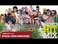 DEMBOW HITS 2014 VOL. 2 ? VIDEO HIT MIX COMPILATION ? 21 EXITOS OF DEMBOW, URBAN, REGGAETON, ZUMBA imagenes