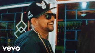 Sean Paul Feat. Chi Ching Ching - Crick Neck (Official Video) ( 2016 )