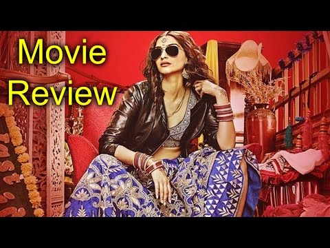 MOVIE REVIEW: Sonam Kapoor's Dolly Ki Doli