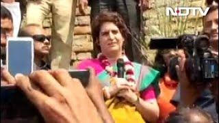 'लोकतंत्र में जनता की आवाज सुनी जानी चाहिए' - NDTVINDIA
