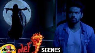 Adith Arun Gets Shock After Seeing Pooja Jhaveri Condition | L7 Telugu Movie Scenes | Mango Videos - MANGOVIDEOS