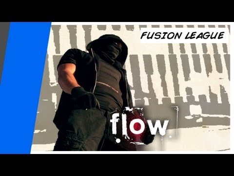 Fusion League - Episode 1 - Capoeira Master | Flow