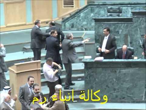 طوشة يحيى السعود - مجلس النواب 17-6-2012