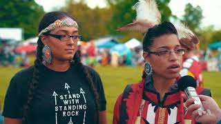 Mattaponi Tribe's Pow Wow: Time of Celebration & Giving Thanks - VOAVIDEO