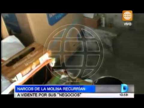 Domingo al Día: vidente advirtió a narcos de La Molina que tendrían