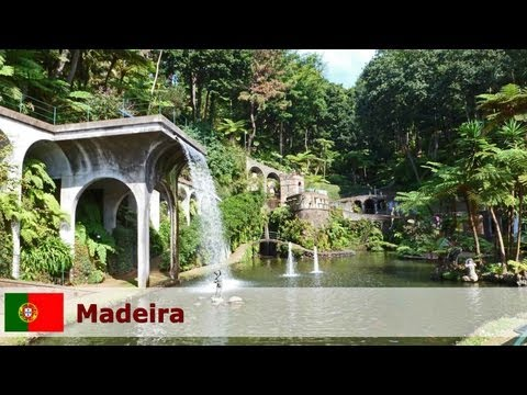 Madeira Portugal The most beautiful sights