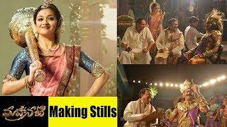Mahanati Movie Making Stills On Sets Latest Photos | Mahanati | Samantha | Keerthi Suresh - RAJSHRITELUGU