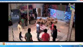 CID Sony - 6th June 2014 : Episode 1157