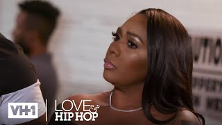 Keely Says Sierra Didn't Support Shooter 'Sneak Peek' | Love & Hip Hop: Atlanta - VH1