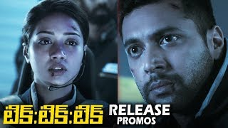 Tik Tik Tik Movie Release Promos | Jayam Ravi | Nivetha Pethuraj | TFPC - TFPC