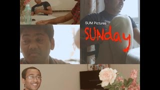 Sunday Telugu Short Film | Latest Telugu Short Films 2016 | Comedy Skits On Sum Pictures - YOUTUBE