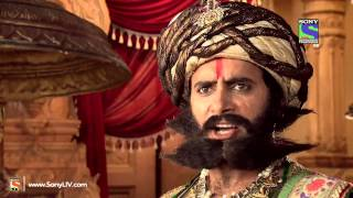 Maharana Pratap - 12th December 2013 : Episode 119