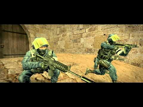 Counter Strike Nexon - Zombies Launch Trailer [1080P HD]