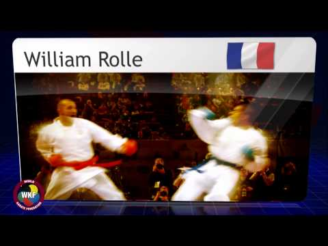 MASTER -67 WILLIAM ROLLE