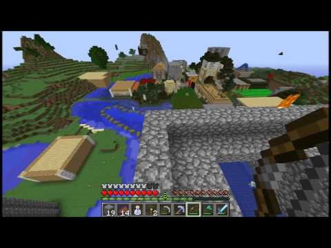 Zaigrajmo Minecraft Epizoda 7 PhantoCraft Server