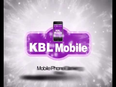 Karnataka Bank Mobile Banking Launch
