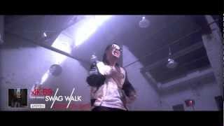 AK-69「SWAG WALK」