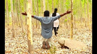 Manasa Marchipo - New Telugu Short Film 2018    by Sarvendra Dadam - YOUTUBE