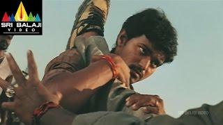 Dopidi Movie Vijay and Jeeva Emotional Scene || Vijay, Trisha, Saranya - SRIBALAJIMOVIES