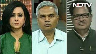रणनीति : 'हिंदू आतंकवाद' की हवा निकली? - NDTVINDIA