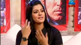 Studio 6 Zee Tamil Tv Show 13-03-2013