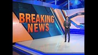 Terror attack on CRPF patrolling party in Anantnag, 1 civilian injured in the firing - INDIATV