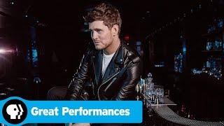 GREAT PERFORMANCES | Michael Bublé: Tour Stop 148 | Trailer | PBS - PBS