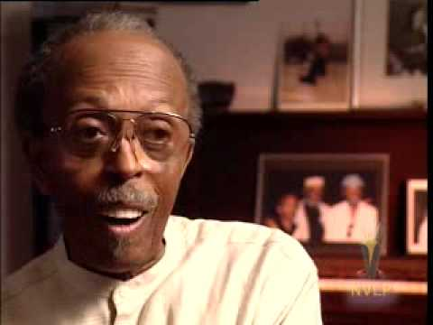 Jimmy Heath: Advice to African Americans