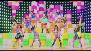 E-Girls「CANDY SMILE」