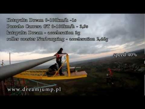 Katapulta Dream - Official Trailer - Iron Man 3