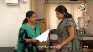 Thendral 13-05-2013 to 17-05-2013 This week Promo – Sun TV Serial