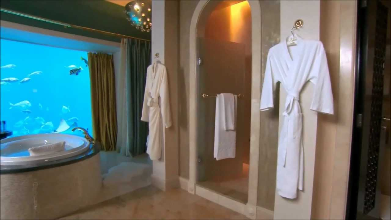 Atlantis, The Palm Dubai Super Suites - Destinology