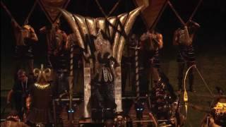 Pop Superstar MADONNA at Super Bowl 2012, HALFTIME Show