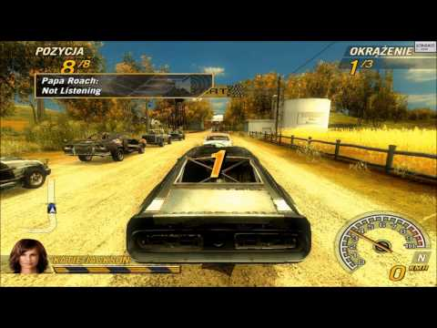FlatOut 2 - 60FPS Playthrough (8/43)