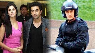 Ranbir Kapoor's future planning, Dhoom 3 actor Aamir Khan starts smoking & more