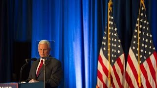 Full interview: GOP Vice Presidential nominee Mike Pence - CNN