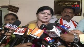 Telangana Congress Party Women Leaders Unhappy | CVR News - CVRNEWSOFFICIAL