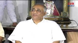 Former Minister Kishore Chandra Deo to join TDP on 24 Feb | CVR News - CVRNEWSOFFICIAL