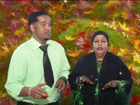 Mukhtar Osman iyo Fadumo Duur - Hodan