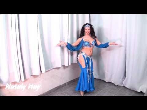 Bellydancing Drum solo Dança do Ventre TOP Belly dance רקדנית בטן נטלי חי رقص شرقي Nataly Hay