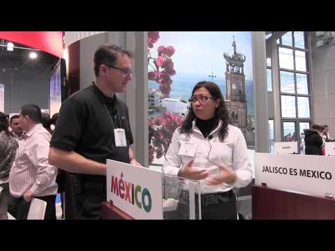 Testimonial from Mexico Tourism   2014