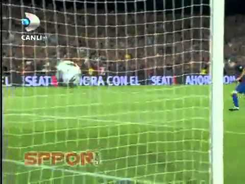 Video de los goles de Barcelona vs Real Madrid - Final Supercopa
