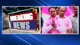 Former Speaker Suresh Reddy Speech After Joining In TRS Party | Hyderabad | CVR NEWS - CVRNEWSOFFICIAL