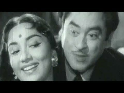 Zaroorat Hai Zaroorat Hai - Kishore Kumar, Sadhana, Manmauji Song