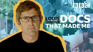 6 powerful documentaries that influenced Louis Theroux - BBC - BBC