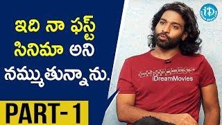 Actors Arjun Mahi, Tanishq & Director Sampath V Rudra Interview Part #1 || Talking Movies - IDREAMMOVIES